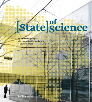 "Coverabbildung von ""The state of science"""