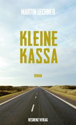 """Coverabbildung von """"Kleine Kassa"""""""