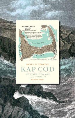 """Coverabbildung von """"Kap Cod"""""""