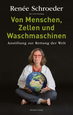 "Coverabbildung von ""On humans, cells and washing machines"""