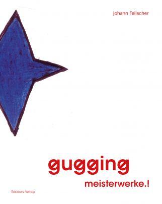 """Coverabbildung von """"gugging meisterwerke.!"""""""