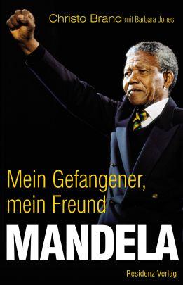 """Coverabbildung von """"Mandela"""""""
