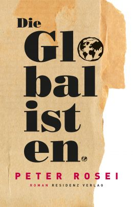 "Coverabbildung von ""The Globalists"""