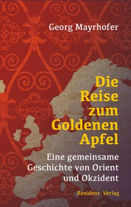 "Coverabbildung von ""Journey to the Golden Apple"""