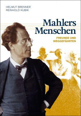 """Coverabbildung von """"Mahlers Menschen"""""""