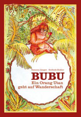 """Coverabbildung von """"BUBU"""""""