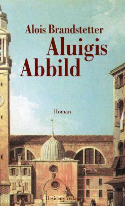 """Coverabbildung von """"Aluigis Abbild"""""""