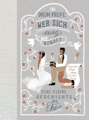 "Coverabbildung von ""So test therefore, who join forever"""