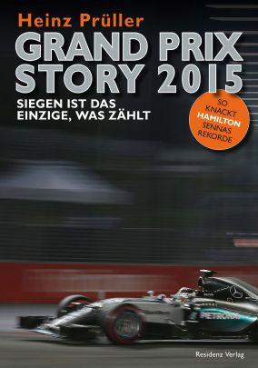"Coverabbildung von ""Grand Prix Story 2015"""