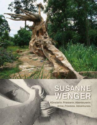 Susanne Wenger