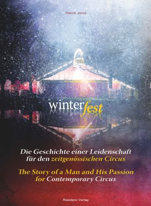 """Coverabbildung von """"Winterfest"""""""