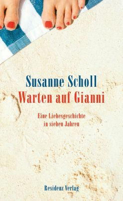 "Coverabbildung von ""Waiting for Gianni"""