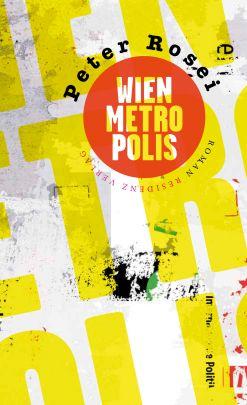 """Coverabbildung von """"Metropolis Vienna"""""""