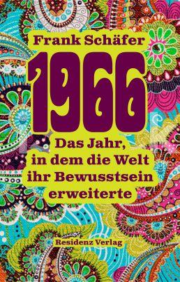 """Coverabbildung von """"1966"""""""