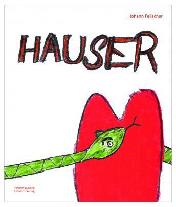 """Coverabbildung von """"Hauser"""""""
