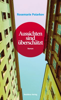 "Coverabbildung von ""Overrated views"""