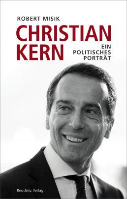 """Coverabbildung von """"Christian Kern"""""""