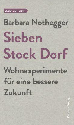 """Coverabbildung von """"Sieben Stock Dorf"""""""
