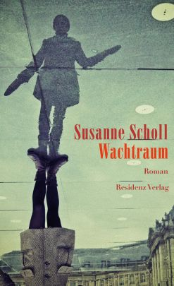 "Coverabbildung von ""Waking dream"""