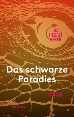 """Coverabbildung von """"Das schwarze Paradies"""""""