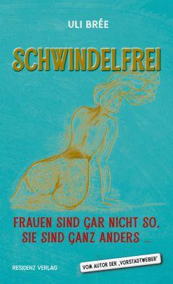 """Coverabbildung von """"Schwindelfrei"""""""