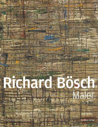 """Coverabbildung von """"Richard Bösch"""""""