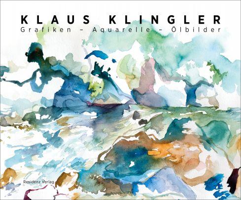 """Coverabbildung von """"Klaus Klingler"""""""