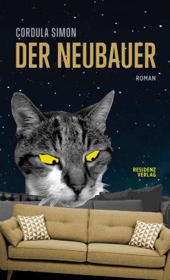 """Coverabbildung von """"Der Neubauer"""""""