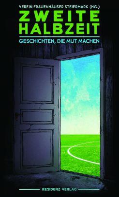 """Coverabbildung von """"Zweite Halbzeit"""""""