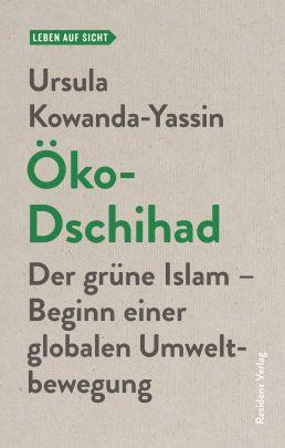 """Coverabbildung von """"Öko-Dschihad"""""""