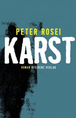 """Coverabbildung von """"Karst"""""""