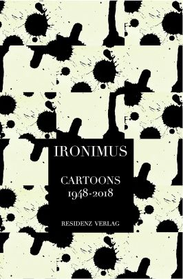 "Coverabbildung von ""Ironimus. Cartoons 1948-2018"""