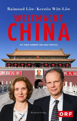 "Coverabbildung von ""Global Power China"""