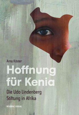 "Coverabbildung von ""Hope for Kenya"""
