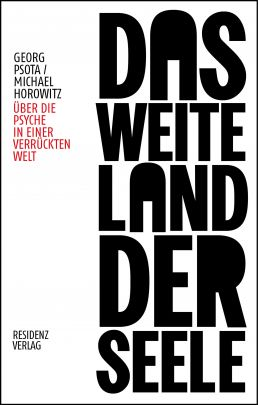 "Coverabbildung von ""The vast lands of our mind"""