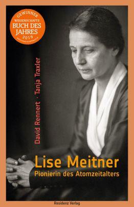 """Coverabbildung von """"Lise Meitner"""""""