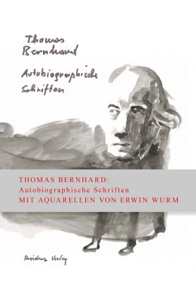 "Coverabbildung von ""Autobiographical Work in one Volume"""