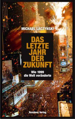 """Coverabbildung von """"Future's last year"""""""