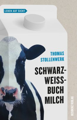"Coverabbildung von ""The Black and White Book of Milk"""