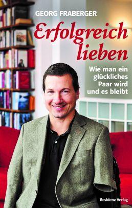 """Coverabbildung von """"Erfolgreich lieben"""""""
