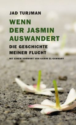 "Coverabbildung von ""When the Jasmine leaves"""