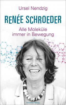 """Coverabbildung von """"Renée Schroeder"""""""
