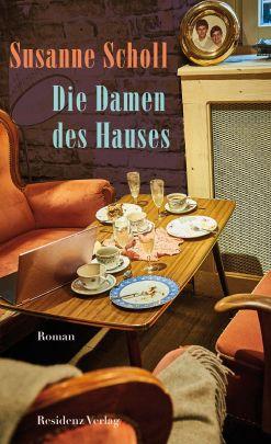 """Coverabbildung von """"Die Damen des Hauses"""""""