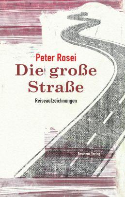 """Coverabbildung von """"Die große Straße"""""""
