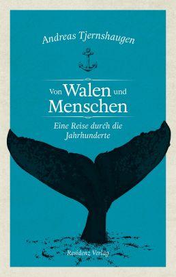 """Coverabbildung von """"Von Walen und Menschen"""""""