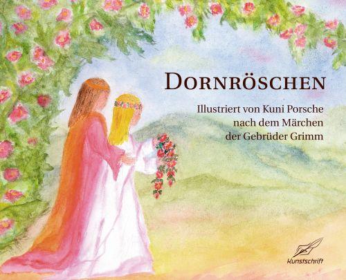 """Coverabbildung von """"Dornröschen"""""""