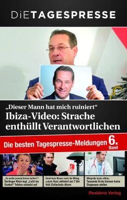 """Coverabbildung von """"Um Umgang mit Touristen zu lernen: Almkühe müssen Praktikum in Wien absolvieren"""""""
