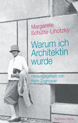 """Coverabbildung von """"Warum ich Architektin wurde"""""""