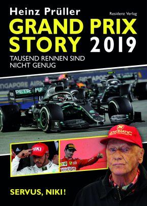 "Coverabbildung von ""Grand Prix Story 2019"""