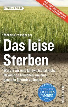 """Coverabbildung von """"Das leise Sterben"""""""
